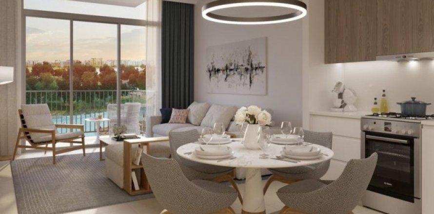 Apartment in Dubai Hills Estate, Dubai, UAE 3 bedrooms, 147 sq.m. № 1432