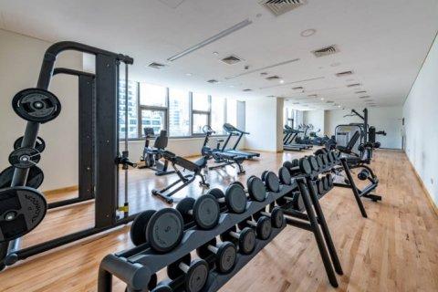 Apartment in Dubai Marina, Dubai, UAE 1 bedroom, 92 sq.m. № 1456 - photo 5