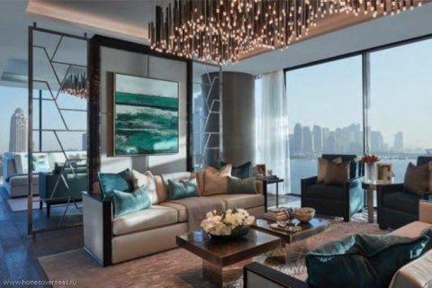 Apartment in Palm Jumeirah, Dubai, UAE 3 bedrooms, 250 sq.m. № 1744 - photo 13