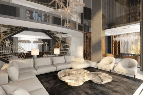 Penthouse in Palm Jumeirah, Dubai, UAE 5 bedrooms, 1344 sq.m. № 1364 - photo 2