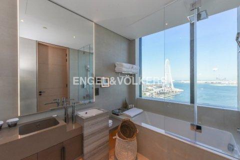 Hotel Apartment in Jumeirah Beach Residence, Dubai, UAE 2 bedrooms, 110 sq.m. № 1689 - photo 12