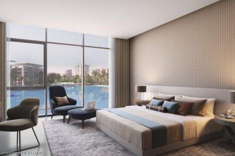 Apartment in Mohammed Bin Rashid City, Dubai, UAE 3 bedrooms, 160 sq.m. № 1732 - photo 7