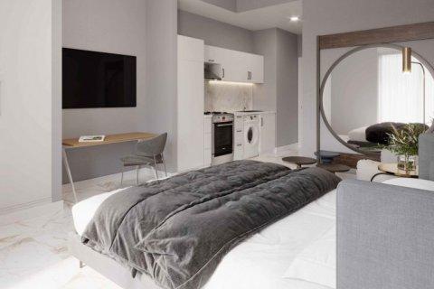 Apartment in Mohammed Bin Rashid City, Dubai, UAE 1 bedroom, 74 sq.m. № 1508 - photo 5
