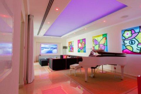 Villa in The Sustainable City, Dubai, UAE 4 bedrooms, 350 sq.m. № 1676 - photo 3