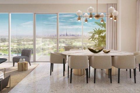 Apartment in Dubai Hills Estate, Dubai, UAE 1 bedroom, 57 sq.m. № 1599 - photo 1