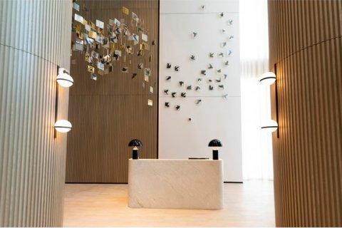 Penthouse in Emirates Golf Club, Dubai, UAE 5 bedrooms, 649 sq.m. № 1661 - photo 13