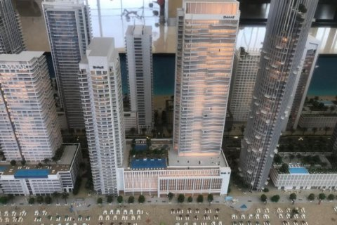 Apartment in Dubai Marina, Dubai, UAE 3 bedrooms, 175 sq.m. № 1650 - photo 7