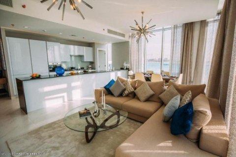 Apartment in Mohammed Bin Rashid City, Dubai, UAE 3 bedrooms, 160 sq.m. № 1732 - photo 13