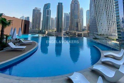 Apartment in Dubai Marina, Dubai, UAE 60 sq.m. № 1692 - photo 11