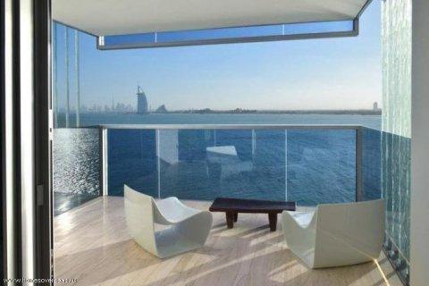 Apartment in Palm Jumeirah, Dubai, UAE 3 bedrooms, 220 sq.m. № 1721 - photo 2
