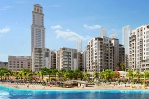 Apartment in Dubai Creek Harbour (The Lagoons), Dubai, UAE 3 bedrooms, 174 sq.m. № 1387 - photo 8