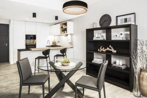 Apartment in Jumeirah Village Circle, Dubai, UAE 79 sq.m. № 1490 - photo 1