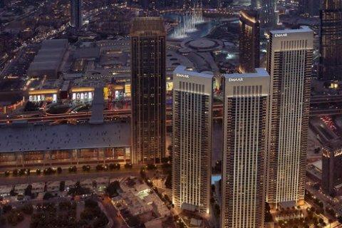 Apartment in Burj Khalifa, Dubai, UAE 1 bedroom, 67 sq.m. № 1524 - photo 10