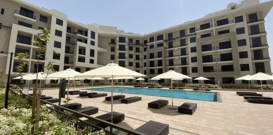 Apartment in Town Square, Dubai, UAE 2 bedrooms, 95 sq.m. № 1375