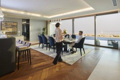 Apartment in Palm Jumeirah, Dubai, UAE 3 bedrooms, 685 sq.m. № 1510 - photo 6