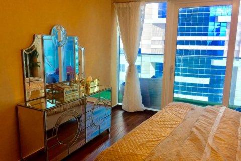 Apartment in Dubai Marina, Dubai, UAE 1 bedroom, 82 sq.m. № 1680 - photo 12