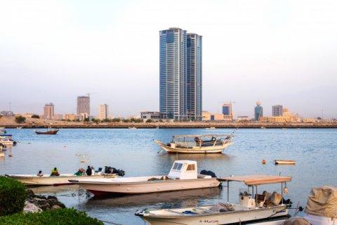 Freehold areas in Ras Al Khaimah: buying property in Al Marjan Island, the Cove Rotana Resort and Dafan Al Nakheel