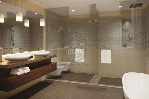 Hotel Apartment in Dubai Marina, Dubai, UAE 4 bedrooms, 450 sq.m. № 2154 - photo 3