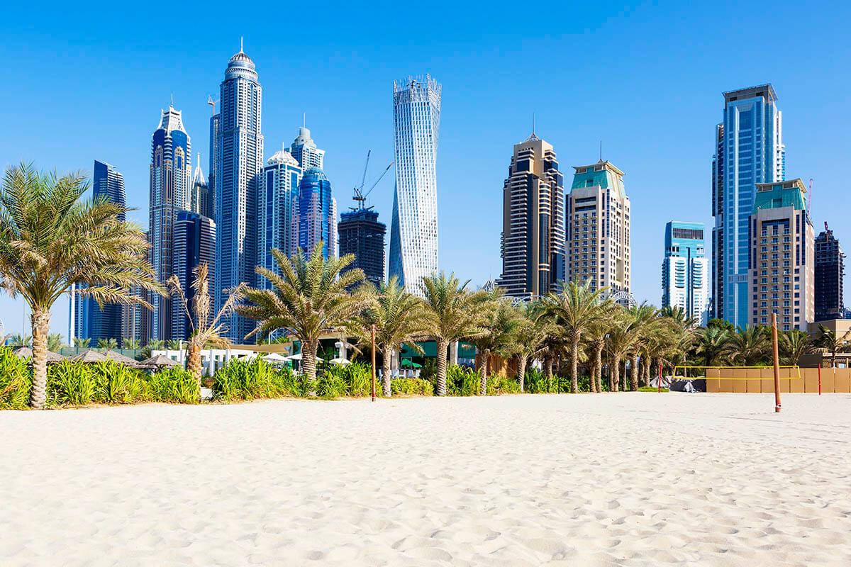 Крупнейшие строительные арабские компании