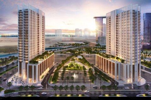 Development project in Al Reem Island, Abu Dhabi, UAE № 1314 - photo 1