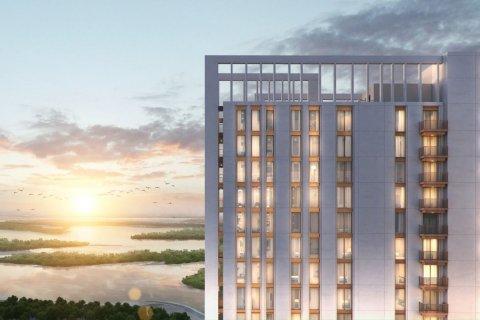 Development project in Al Reem Island, Abu Dhabi, UAE № 1314 - photo 9