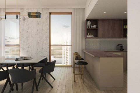 Apartment in Al Reem Island, Abu Dhabi, UAE 2 bedrooms, 103.09 sq.m. № 1334 - photo 4