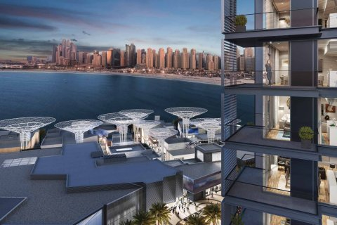 Development project in Jumeirah Beach Residence, Dubai, UAE № 1332 - photo 12