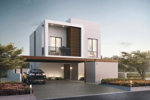 Townhouse in Al Ghadeer, Abu Dhabi, UAE 2 bedrooms, 124.59 sq.m. № 1336 - photo 10