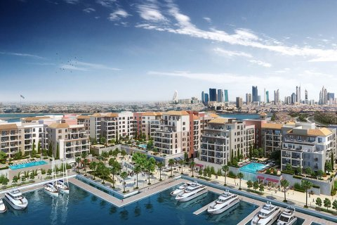 Development project in Jumeirah, Dubai, UAE № 1320 - photo 9