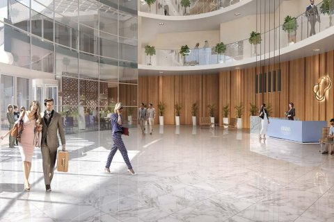 Development project in Palm Jumeirah, Dubai, UAE № 1333 - photo 3