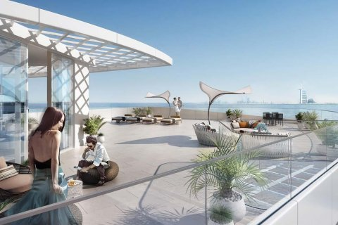 Development project in Palm Jumeirah, Dubai, UAE № 1333 - photo 6