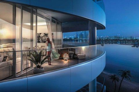 Development project in Palm Jumeirah, Dubai, UAE № 1333 - photo 20