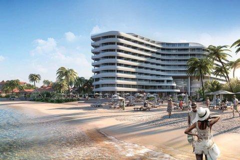 Development project in Palm Jumeirah, Dubai, UAE № 1333 - photo 7