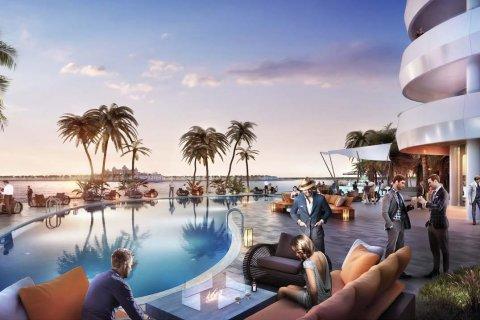 Development project in Palm Jumeirah, Dubai, UAE № 1333 - photo 8
