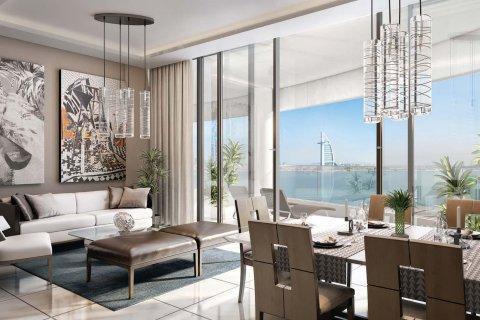 Development project in Palm Jumeirah, Dubai, UAE № 1333 - photo 9