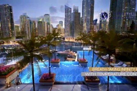 Hotel Apartment in Dubai Marina, Dubai, UAE 4 bedrooms, 450 sq.m. № 2154 - photo 6