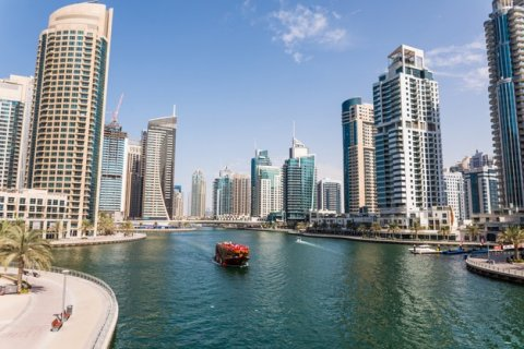 HOW TO OBTAIN A RESIDENCE PERMIT IN THE UAE IN 2021