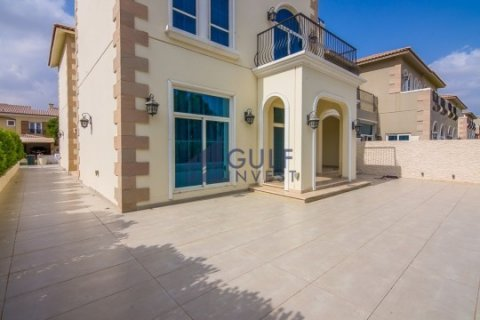 Townhouse in Dubai Land, Dubai, UAE 5 bedrooms, 450 sq.m. № 1926 - photo 3