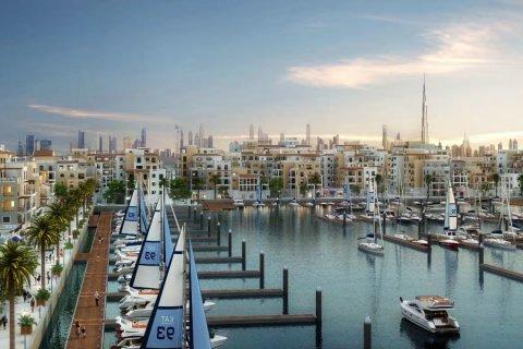 Development project in Jumeirah, Dubai, UAE № 1930 - photo 1