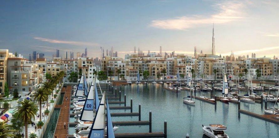 Development project in Jumeirah, Dubai, UAE № 1930