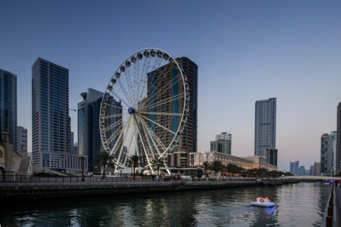 Emaar teams up with Arada to deliver the first branded residential project in Sharjah