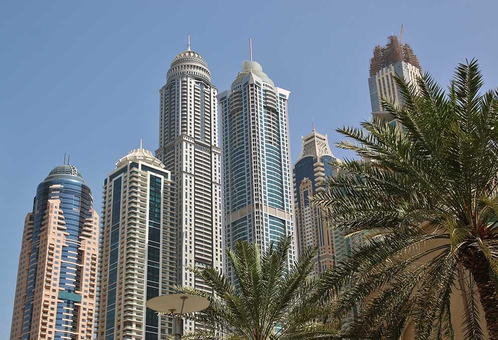 сколько стоит квартира в ОАЭ