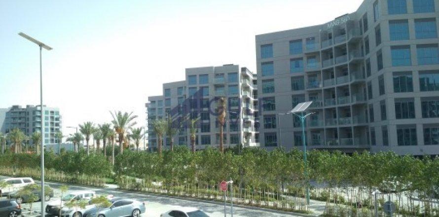 Apartment in Dubai South (Dubai World Central), Dubai, UAE 2 bedrooms, 62 sq.m. № 1969