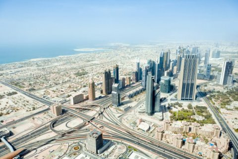Dubai's new law on unfinished and cancelled real estate projects