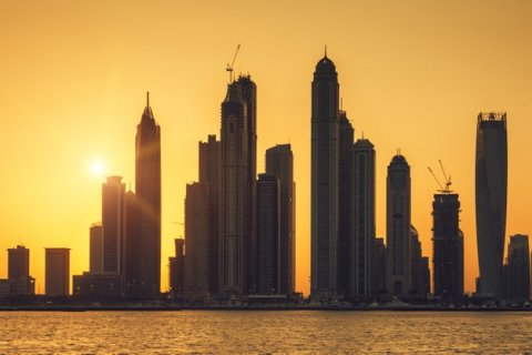 Demand for bigger properties in Dubai grows amid pandemic
