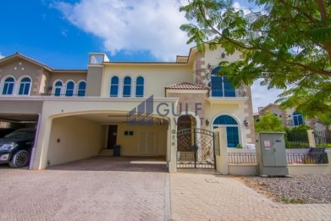 Townhouse in Dubai Land, Dubai, UAE 5 bedrooms, 450 sq.m. № 1926 - photo 2