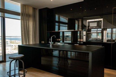 Apartment in Jumeirah Lake Towers, Dubai, UAE 4 bedrooms, 607 sq.m. № 6604 - photo 11