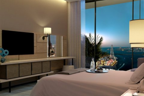 Apartment in Jumeirah Beach Residence, Dubai, UAE 3 bedrooms, 183 sq.m. № 6631 - photo 8