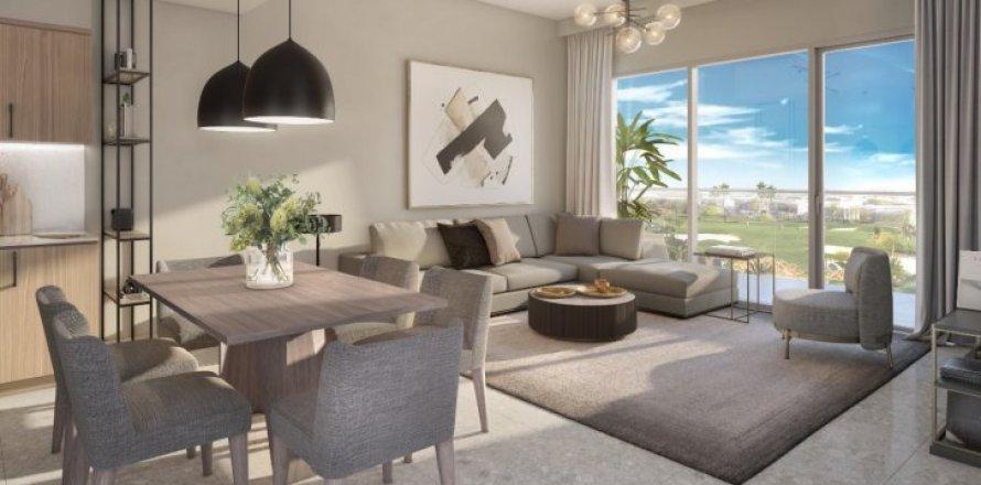 Apartment in Dubai Hills Estate, Dubai, UAE 2 bedrooms, 103 sq.m. № 6716