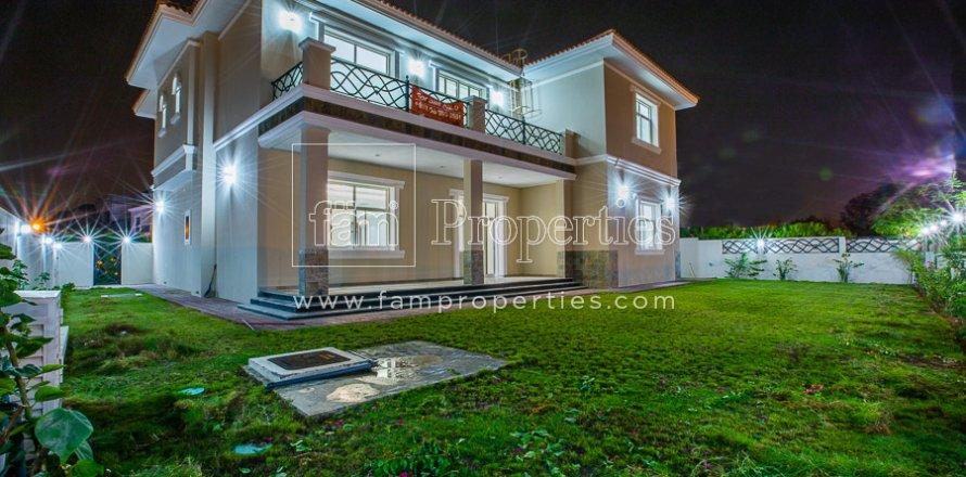 Villa in Dubai Land, Dubai, UAE 5 bedrooms, 678.2 sq.m. № 5106